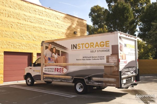 InStorage - RPV 28798 S Western Ave Rancho Palos Verdes, CA - Photo 3