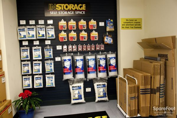 InStorage Torrance 2321 Abalone Ave Torrance, CA - Photo 11