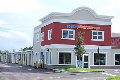 Easy Self Storage and U-Haul Rentals 10200 Fox Trail Rd S Royal Palm Beach, FL - Photo 0