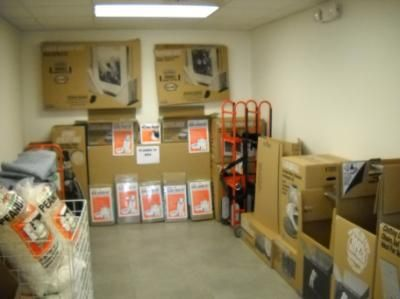 Easy Self Storage and U-Haul Rentals 10200 Fox Trail Rd S Royal Palm Beach, FL - Photo 5