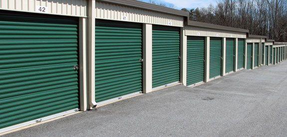 Fairview Road Self-Storage 20 Berryblue Ct Simpsonville, SC - Photo 2