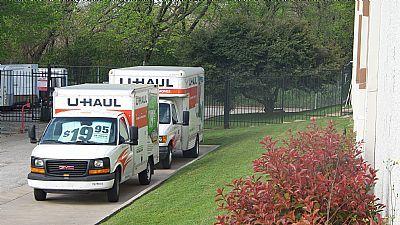 Hello Self Storage 6631 Larmanda St Dallas, TX - Photo 1
