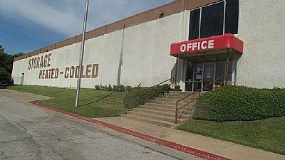 Abrams Skillman Self Storage 6631 Larmanda St Dallas, TX - Photo 0