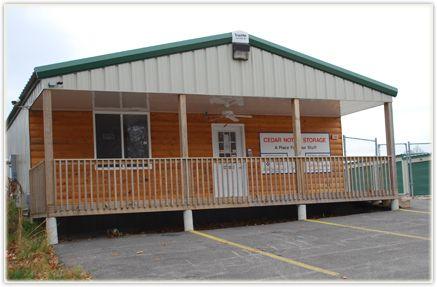 Advantage Self-Storage - Branson West 139 Cedar Notch Lane Reeds Spring, MO - Photo 0
