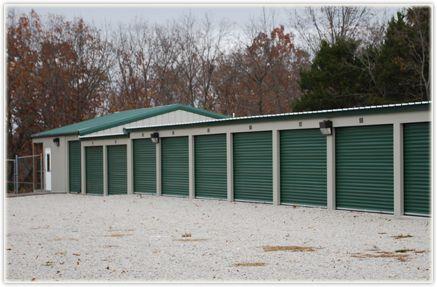 Advantage Self-Storage - Branson West 139 Cedar Notch Lane Reeds Spring, MO - Photo 1
