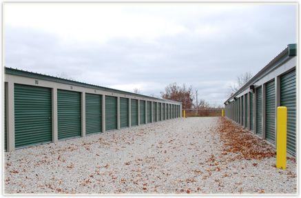 Advantage Self-Storage - Branson West 139 Cedar Notch Lane Reeds Spring, MO - Photo 2