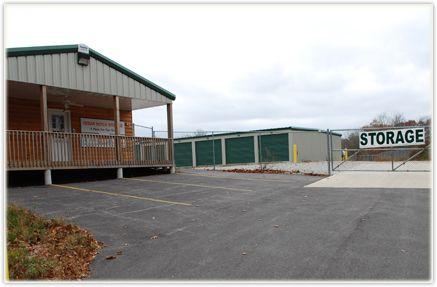 Advantage Self-Storage - Branson West 139 Cedar Notch Lane Reeds Spring, MO - Photo 4