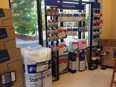 Life Storage - Cary - Dillard Drive 5738 Dillard Dr Cary, NC - Photo 5
