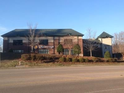 Life Storage - Cary - Dillard Drive 5738 Dillard Dr Cary, NC - Photo 6