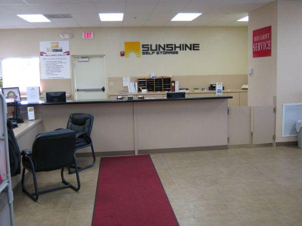 Sunshine Self Storage - Cooper City 9881 Sheridan St Cooper City, FL - Photo 4
