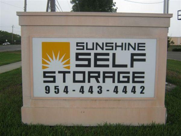 Sunshine Self Storage - Cooper City 9881 Sheridan St Cooper City, FL - Photo 7