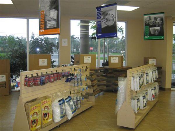 Sunshine Self Storage - Cooper City 9881 Sheridan St Cooper City, FL - Photo 9