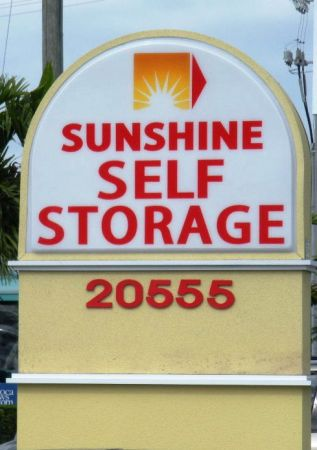 Sunshine Self Storage - Boca 20555 Boca Rio Rd Boca Raton, FL - Photo 9