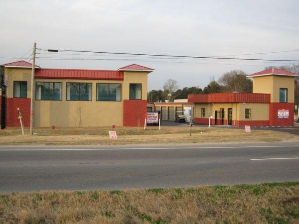Sunshine Self Storage - Pensacola 110 E 9 Mile Rd Pensacola, FL - Photo 3