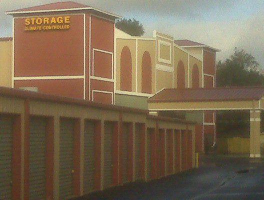 Sunshine Self Storage - Pensacola 110 E 9 Mile Rd Pensacola, FL - Photo 4