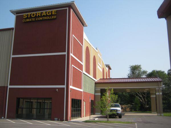 Sunshine Self Storage - Pensacola 110 E 9 Mile Rd Pensacola, FL - Photo 1