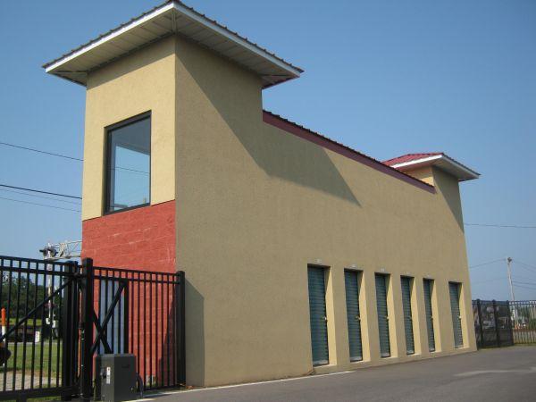Sunshine Self Storage - Pensacola 110 E 9 Mile Rd Pensacola, FL - Photo 7