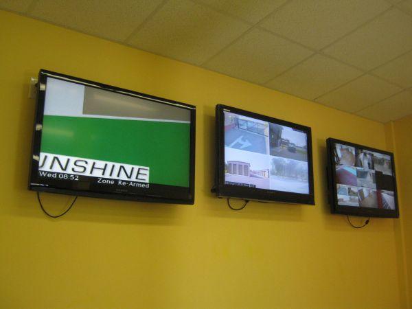 Sunshine Self Storage - Pensacola 110 E 9 Mile Rd Pensacola, FL - Photo 11
