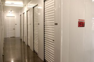 Idaho Self Storage - Linder 5120 N Linder Rd Meridian, ID - Photo 2