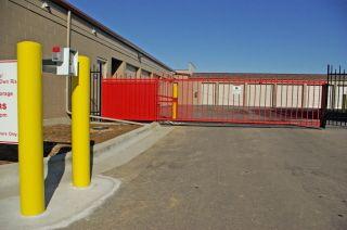 Idaho Self Storage - Linder 5120 N Linder Rd Meridian, ID - Photo 4