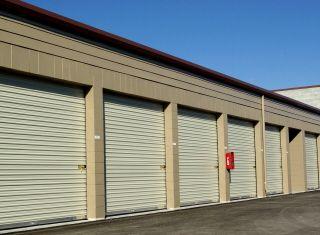 Idaho Self Storage - Linder 5120 N Linder Rd Meridian, ID - Photo 7