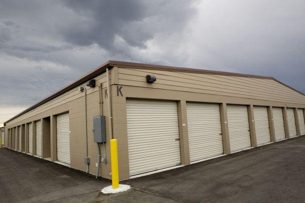 Idaho Self Storage - Linder 5120 N Linder Rd Meridian, ID - Photo 8
