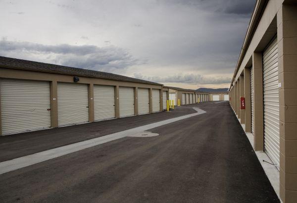 Idaho Self Storage - Linder 5120 N Linder Rd Meridian, ID - Photo 9
