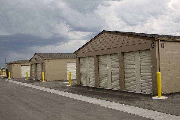 Idaho Self Storage - Linder 5120 N Linder Rd Meridian, ID - Photo 10