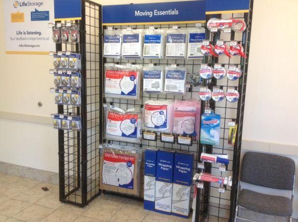 Life Storage - Matthews 3617 Matthews Weddington Rd Matthews, NC - Photo 6