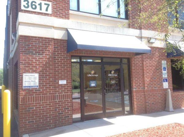 Life Storage - Matthews 3617 Matthews Weddington Rd Matthews, NC - Photo 7