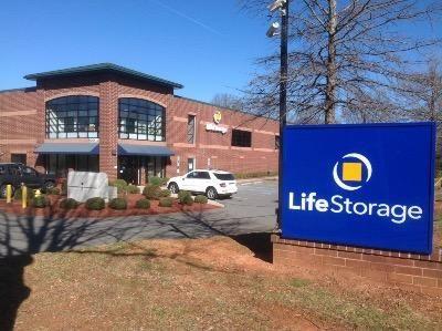 Life Storage - Mint Hill 13125 Zeb Morris Way Mint Hill, NC - Photo 7