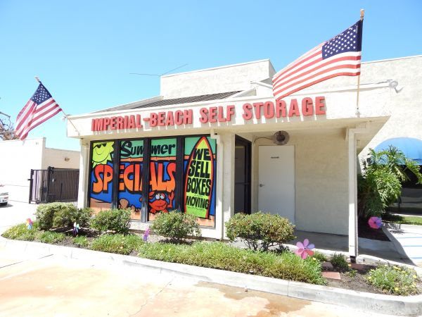 Imperial Beach Self Storage 901 S Beach Blvd La Habra, CA - Photo 0