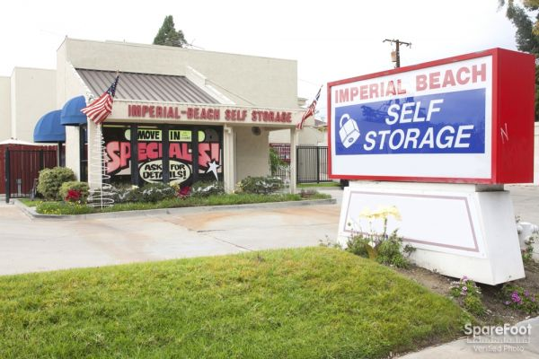 Imperial Beach Self Storage 901 S Beach Blvd La Habra, CA - Photo 1