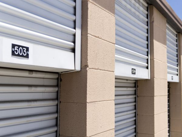 Airport Mini Storage - Riverside - 7044 Arlington Avenue 7044 Arlington Avenue Riverside, CA - Photo 9