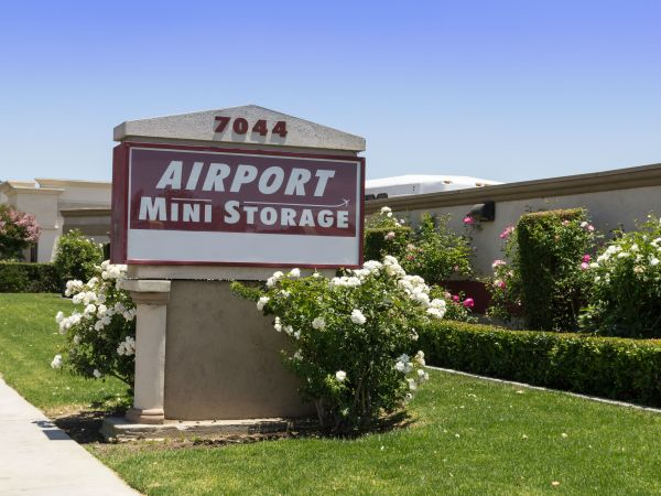 Airport Mini Storage - Riverside - 7044 Arlington Avenue 7044 Arlington Avenue Riverside, CA - Photo 0