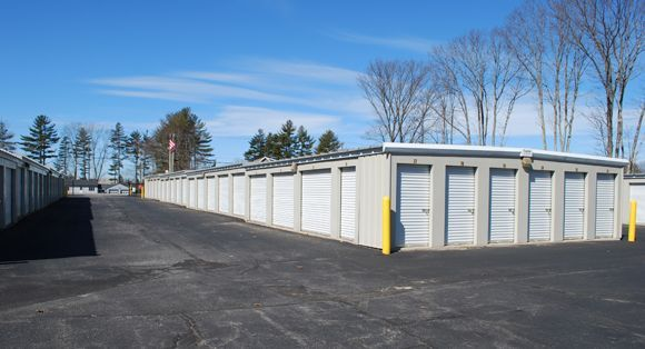 Creative Self Storage 321 Route 125 Brentwood, NH - Photo 1
