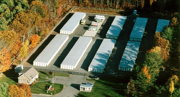 Creative Self Storage 321 Route 125 Brentwood, NH - Photo 2