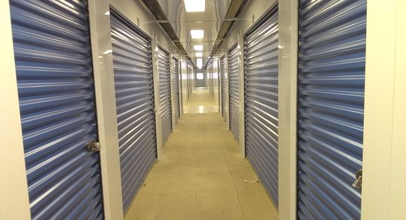 Creative Self Storage 321 Route 125 Brentwood, NH - Photo 4