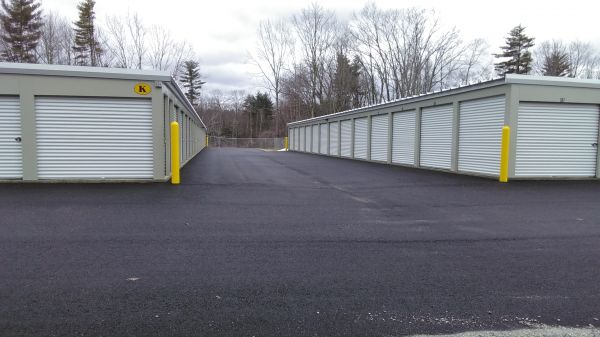 Creative Self Storage 321 Route 125 Brentwood, NH - Photo 5