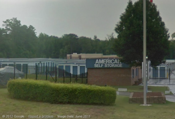 American Self Storage Wake Forest Capital Blvd Lowest
