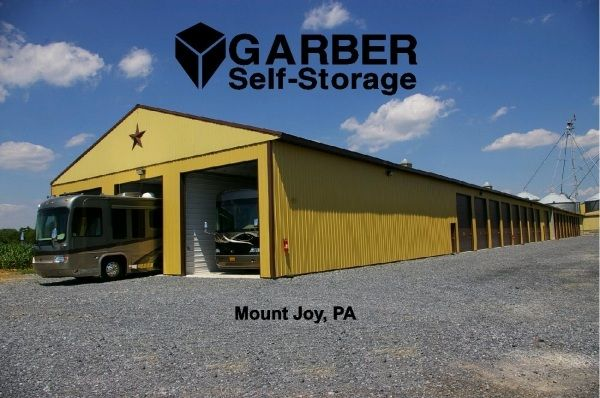 Garber Self Storage 860 Milton Grove Rd Mt Joy, PA - Photo 0