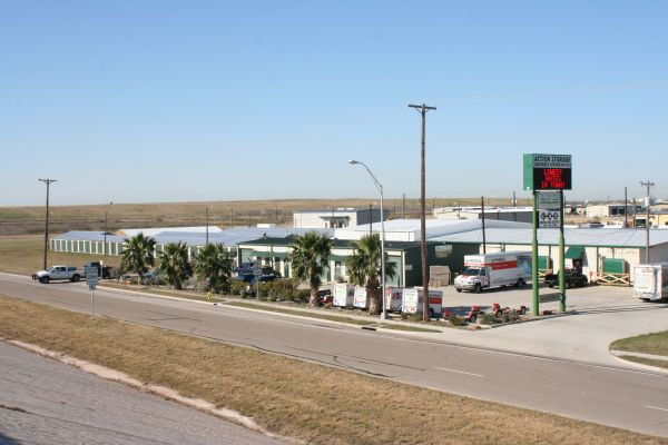 Action Storage Rentals 6429 Crosstown Expressway Corpus Christi, TX - Photo 1