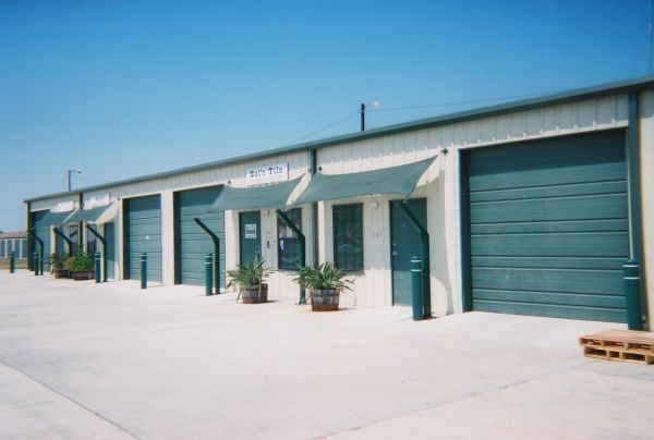 Action Storage Rentals 6429 Crosstown Expressway Corpus Christi, TX - Photo 2