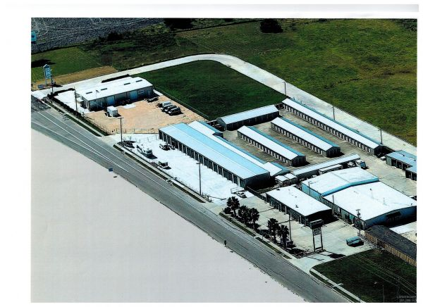 Action Storage Rentals 6429 Crosstown Expressway Corpus Christi, TX - Photo 0
