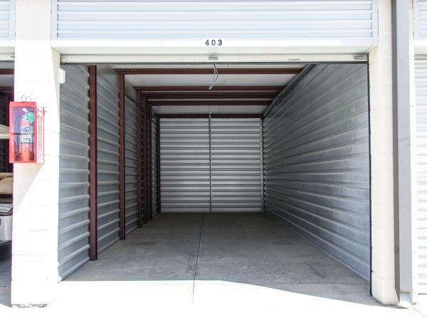 Aware Self Storage 5021 W Ramsey St Banning, CA - Photo 7