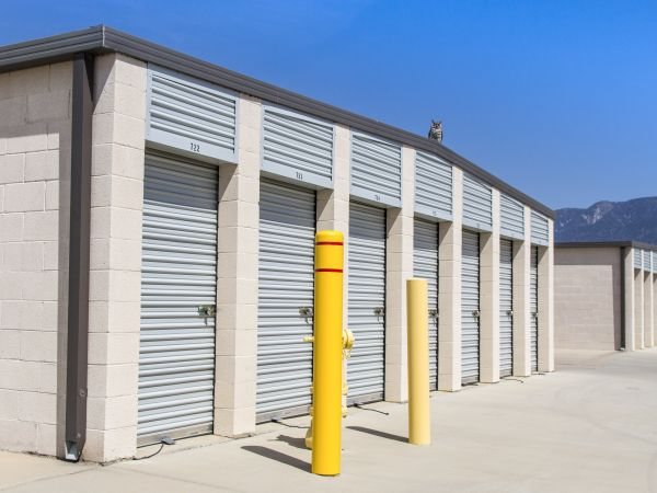 Aware Self Storage 5021 W Ramsey St Banning, CA - Photo 8