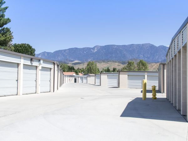 Aware Self Storage 5021 W Ramsey St Banning, CA - Photo 13