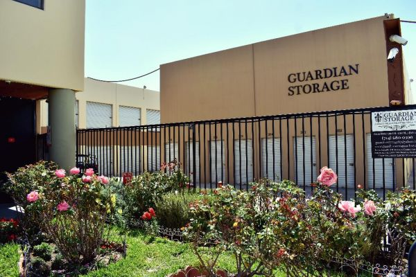 Guardian Storage - Fullerton - 2150 E Orangethorpe Ave 2150 E Orangethorpe Ave Fullerton, CA - Photo 7