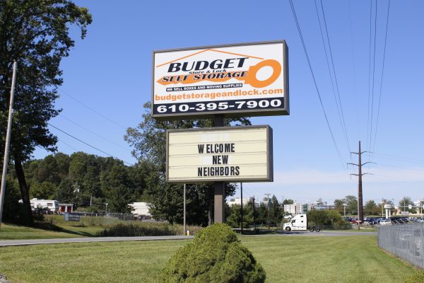 Budget Store and Lock-Werley Rd. 832 Werley Rd Allentown, PA - Photo 3