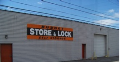 Budget Store and Lock-1014 N Quebec St 1014 N Quebec St Allentown, PA - Photo 0